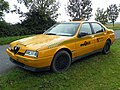 "GOC Ashwell to Guilden Morden 029 ""Big yellow taxi"" (26108741345).jpg"