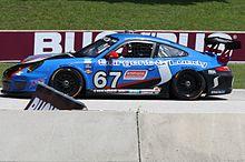 Description de l'image GT67 Steven Bertheau Spencer Pumpelly 2011 Road America.jpg.