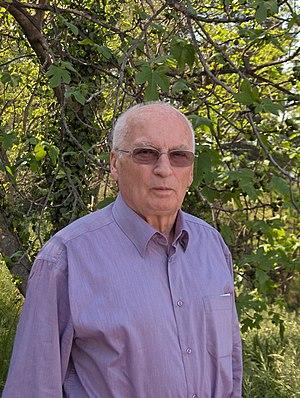 Gabriel Tambon - Tambon in July 2007.