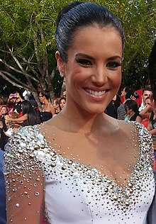 Description de l'image Gaby Espino.jpg.