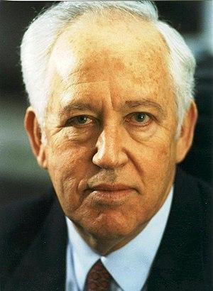Gad Yaacobi - Image: Gad Yaacobi 1996 1998