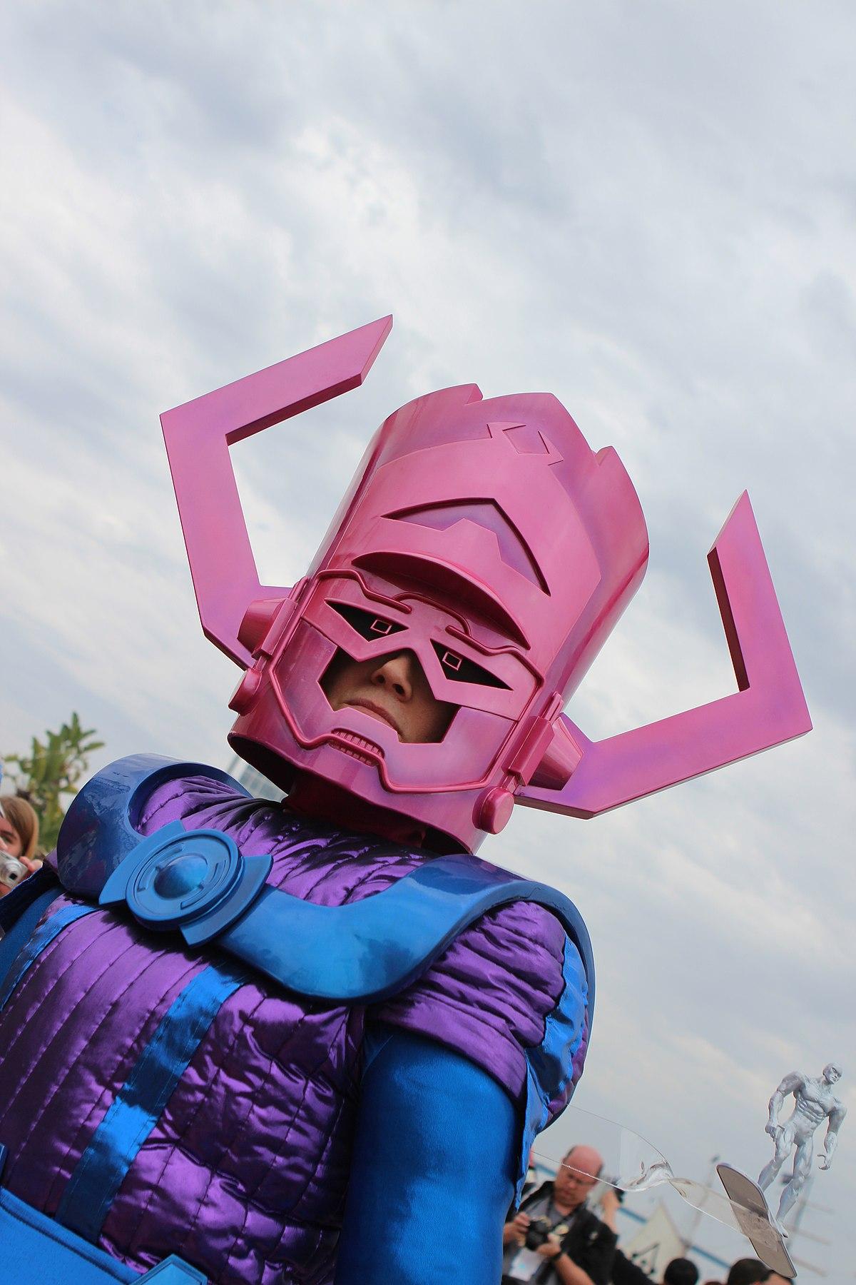 Galactus – Wikipedia