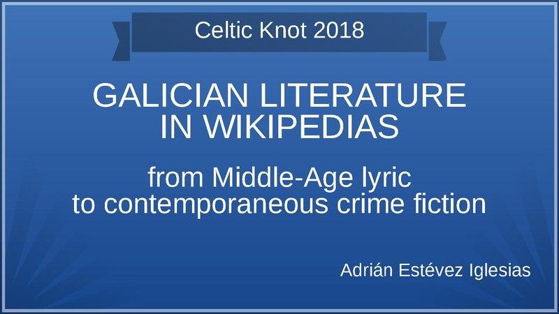 File:Galician literature in Wikipedias.pdf
