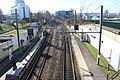 Gare RER Pont Garigliano Paris 10.jpg