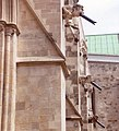 Gargoyles Chichester Cathedral - geograph.org.uk - 1951977.jpg