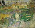 Gauguin Paysage d'Arles avec buissons.jpg