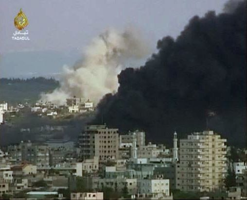 Gazaday14