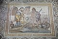 Gaziantep Zeugma Museum Andromeda mosaic 1870.jpg