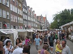 St Dominic S Fair Wikipedia