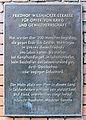 Gedenktafel Wilsnacker Str ggü 3 (Moab) NS Opfer.JPG