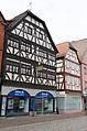 Gemünden am Main, Obertorstraße 2, Marktplatz 8-001.jpg