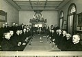 Gemeenteraad Stad en Ambt Delden rond 1925.jpg