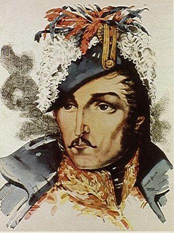 General Santander Martinez Delgado
