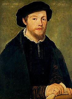 George Wishart Scottish Protestant martyr
