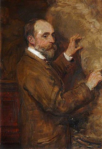 George Anderson Lawson - George Anderson Lawson (portrait by Thomas Alexander Ferguson Graham)