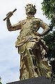 George II Vièr Marchi Saint Hélyi Jèrri 2010 b.jpg