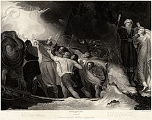 George Romney - William Shakespeare - The Tempest Act I, Scene 1.jpg