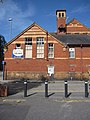 George Street Council School viewed across Oulton Place - geograph.org.uk - 1433364.jpg