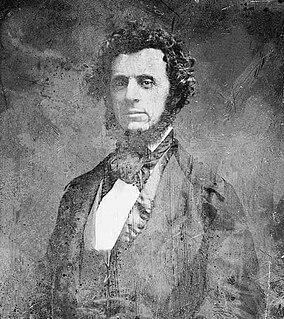 George Wallace Jones American politician, judge and diplomat