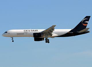 Spanish cargo airline