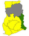 Ghanaian parliamentary election, 1969 map.png
