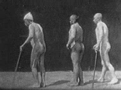 Gheorghe Marinescu - Science films