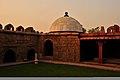 Ghiyasuddin Tughlaq's Tomb 2.jpg