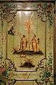 Giovan domenico tiepolo (attr.), porta dipinta con cineserie, 1750 ca., 02.jpg