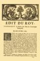 Girard.- Code Noir ou Edit du Roy-3, 1735.png