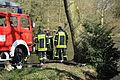 Gladbeck - Freizeitstätte Wittringen - Schlossteich - Feuerwehr 03 ies.jpg