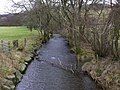 Glasffrwd stream - geograph.org.uk - 644898.jpg