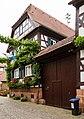 Gleiszellen Gleishorbach Winzergasse 28 002 2016 08 04.jpg