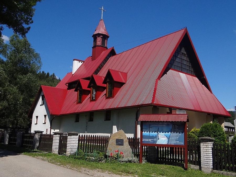 Glinka, Silesian Voivodeship