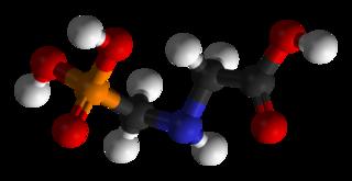 Glyphosate Broad-spectrum systemic herbicide and crop desiccant