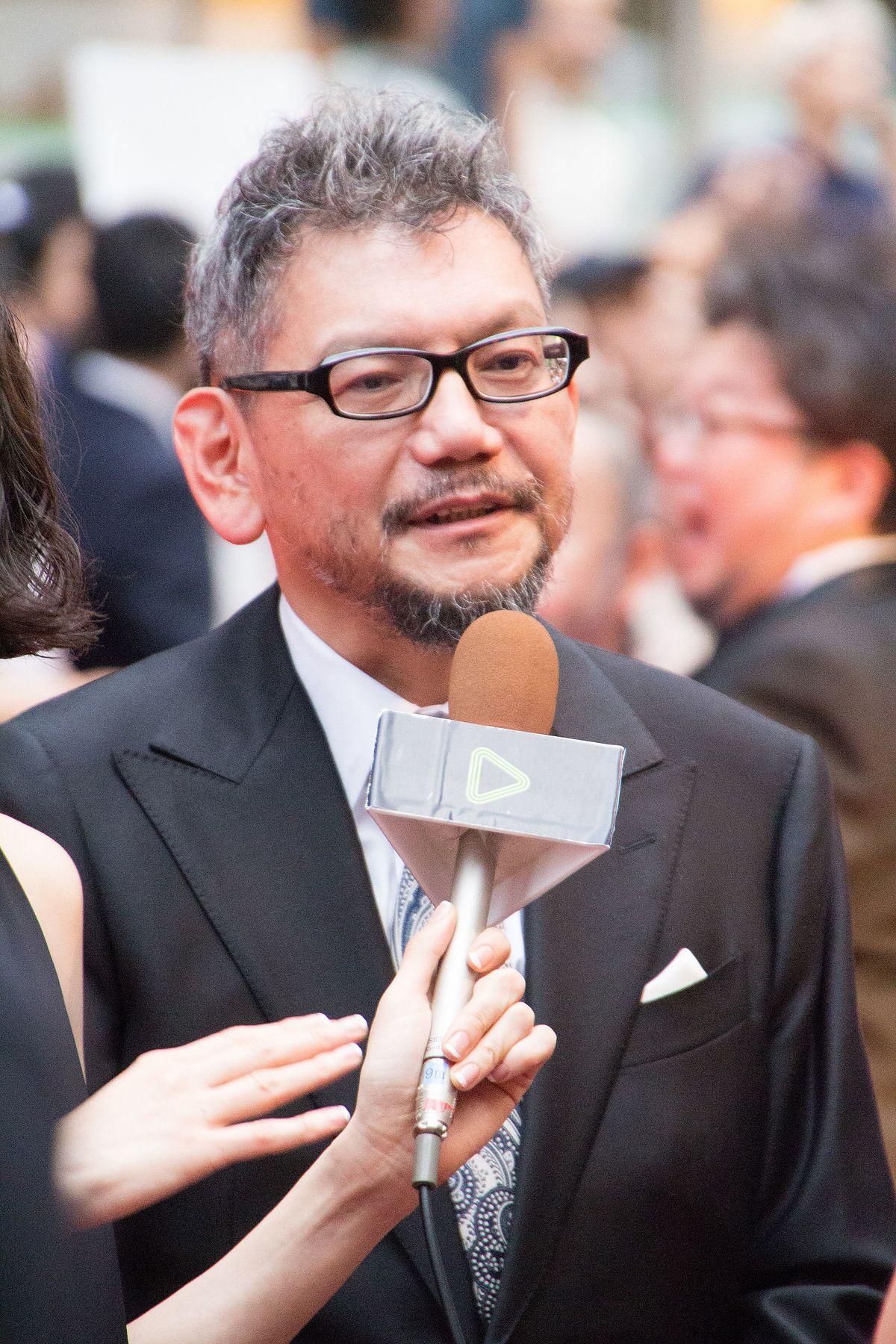庵野秀明 - Wikipedia