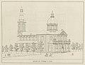 Goetghebuer - 1827 - Choix des monuments - 058 Eglise St Pierre Gand.jpg