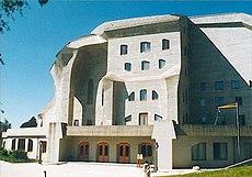 Expressionistische architectuur wikipedia - Expressionistische architectuur ...
