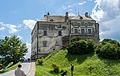 Going Up To Olesko Castle.jpg