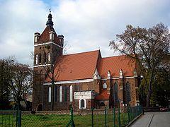 Golub church