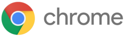 Google Chrome logo and wordmark (2015).png