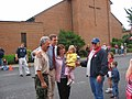 Gov. Warner at the Buena Vista Labor Day Parade (235249347).jpg