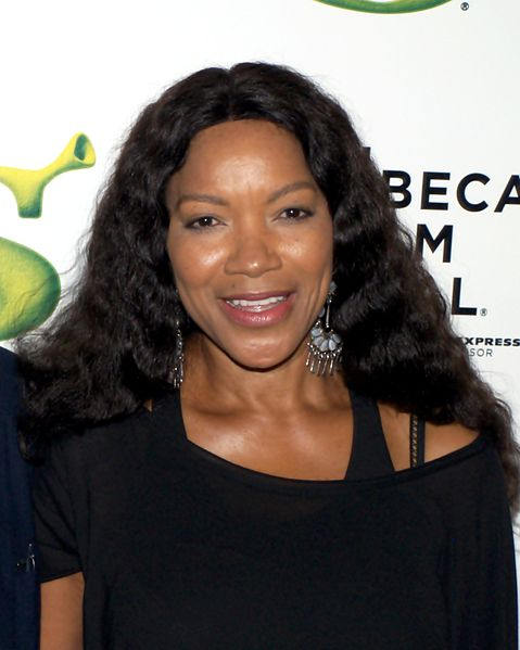 grace hightower wiki. Grace Hightower Shrek 2010