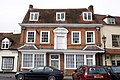 Grade II* listed Churchill House on Henley Street, Alcester, Warwickshire.jpg