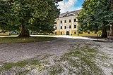 Grafenstein Schloss 1 Schloss Grafenstein NNW-Ansicht 26072018 4033.jpg