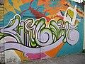 Graffiti Barcelona Sant Andreu 2.JPG