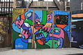 Graffiti in Shoreditch, London - Hunto (13804529793).jpg