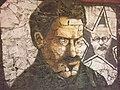 Grafiti en el museo Leon Trotsky en Mexico-3.jpg