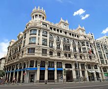 Ancho De Calle >> Gran Vía - Wikipedia, la enciclopedia libre