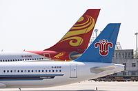 B-6088 - A332 - Hainan Airlines