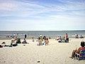 Grand Beach, Lake Winnipeg, Manitoba (380182) (9444581270).jpg